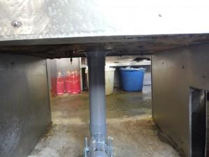 排水管修繕工事